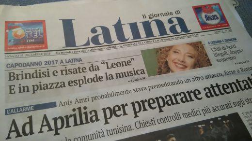 Giornale di Latina