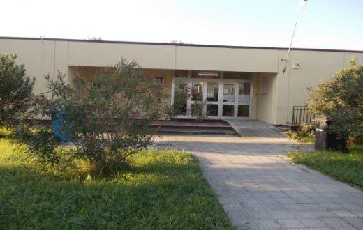 Scuola Pantanaccio
