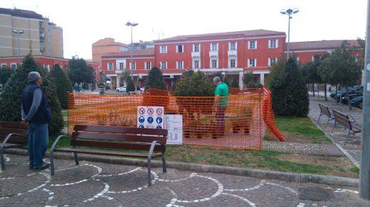 Riqualificazione Piazza Popolo