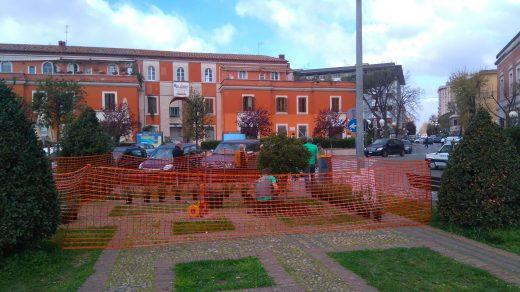Riqualificazione Piazza Popolo1