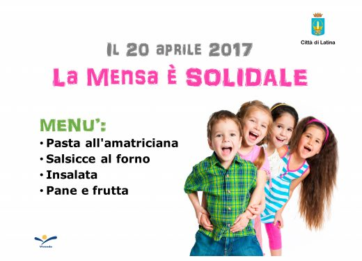 Solidarietà InMensa