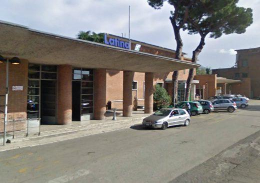 Stazione Scalo