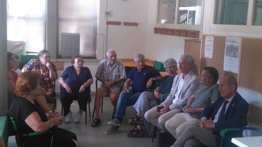 Visita centro Vittorio Veneto (2)