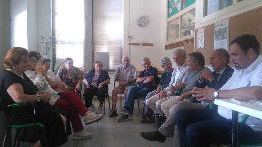 Visita centro Vittorio Veneto (3)