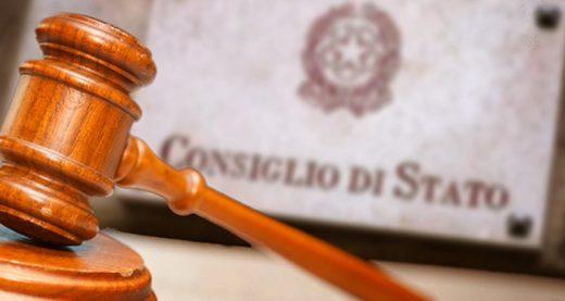 Consiglio Stato