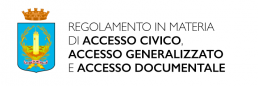 regolamento accessi