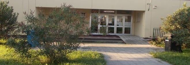 Scuola via Pantanaccio