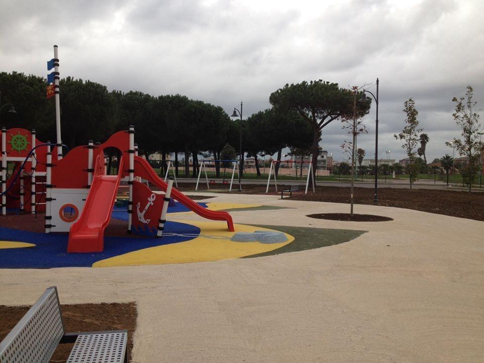 Parco San Marco