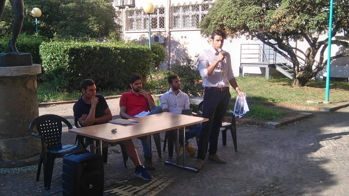 Forum Giovani1