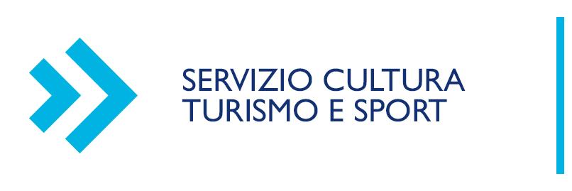 logo servizio cultura