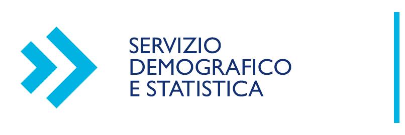 logo servizio demografico
