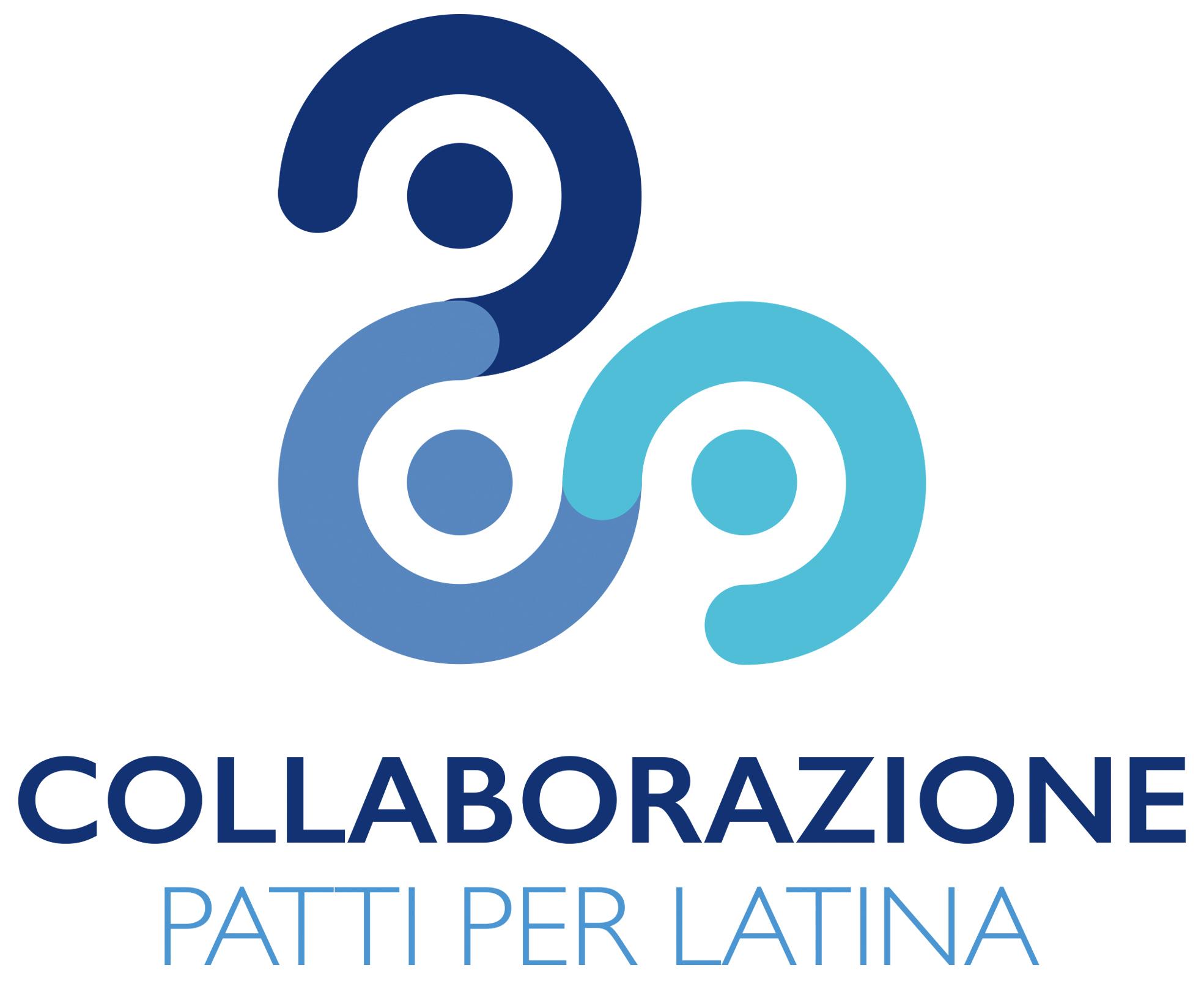 logo dei patti di collaborazione