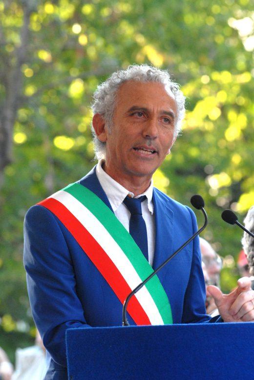 sindaco Damiano Coletta