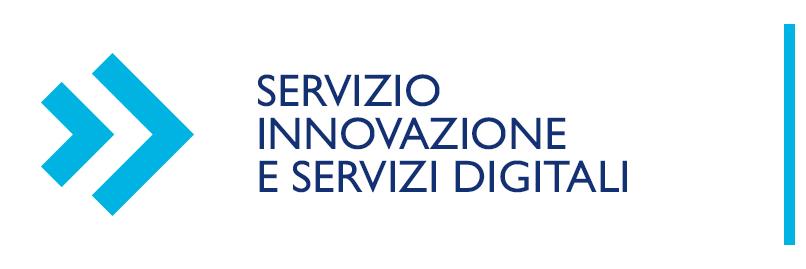 logo servizio innovazione
