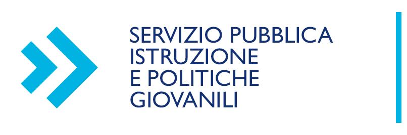 logo servizio istruzione