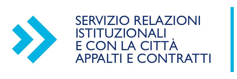 logo servizio relazioni istituzionali