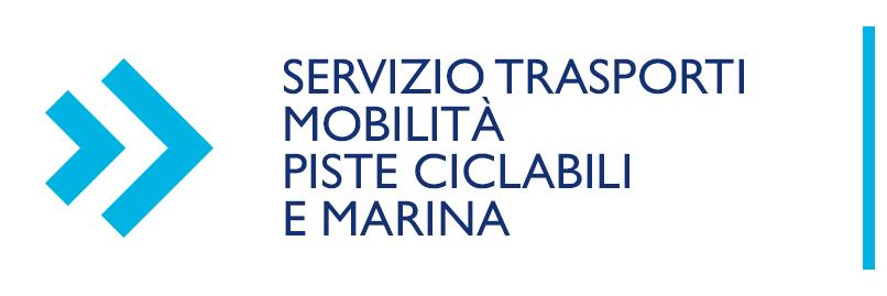 logo servizio trasporti