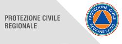 link alla Protezione civile regionale
